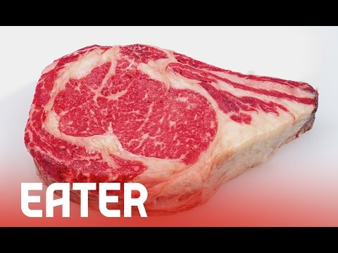 Steak Cuts Explained