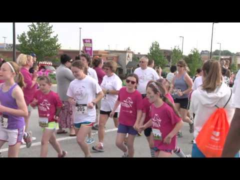 2013 Girls on the Run Spring 5K