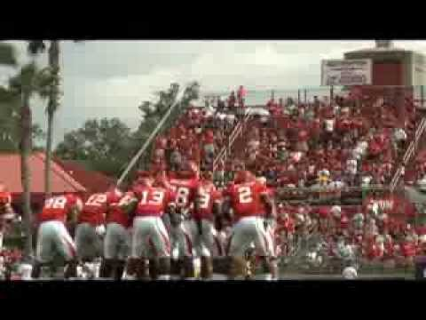 Buy Tickets Now for the Houston Football 2012 Season