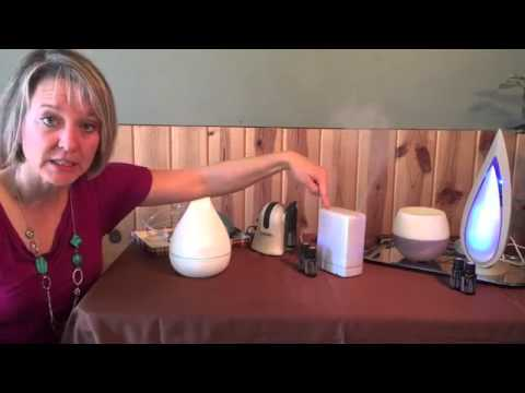 Diffuser Review Best Essential Oil Diffusers