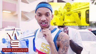 """Blacc Zacc Feat. Stunna 4 Vegas """"Goner"""" (WSHH Exclusive - Official Music Video)"""