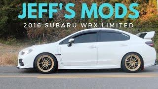BEST First Subaru Mods: for WRX, STi or any Subaru
