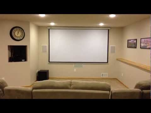 Home Theater on a Budget: Overview