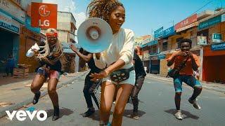 Eazzy - Odo (Official Music Video)