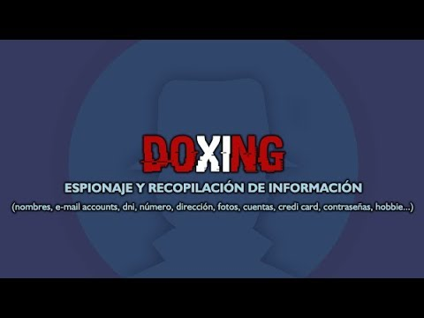 Doxing