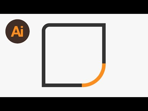 Learn How to Quickly Edit Shape Corners in Adobe Illustrator | Dansky