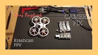 2:30) Emax Tinyhawk Vtx Problems Video - PlayKindle org