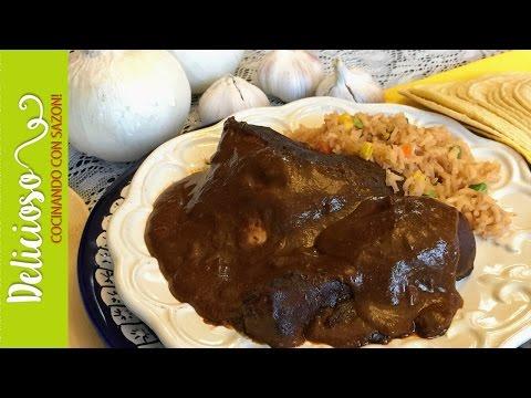Mole Doña María Mejorado! Fácil y Delicioso! / Easiest Mexican Chicken Mole