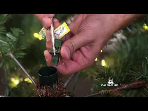 Replacing Your Fuses From Balsam Hill™