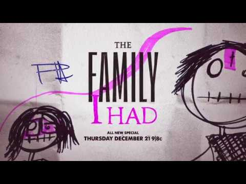 The Family I Had | Trailer