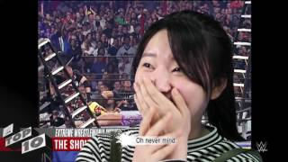 Koreans React to the Most Extreme WrestleMania Moments׃ WWE Top 10[ENG SUB]
