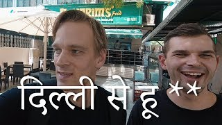New Delhi is the Greatest City in the World (Delhi Sights Tour)