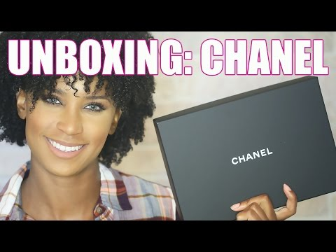 d54ef4cd6a98 Chanel Boy Wallet on Chain | UNBOXING