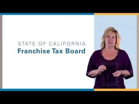 Notice of Tax Return Change