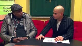 El Micha, Entrevista