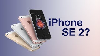 Will There Be An iPhone SE 2!?