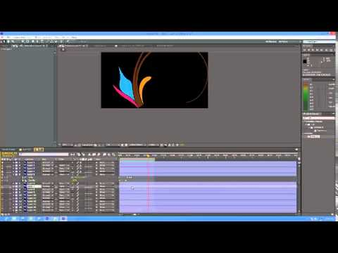 Vector Design Video From Photoshop & After Effects