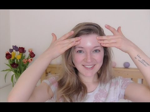 Everyday Full Face Massage - Forehead Lines Focus NO TALKING   Anti Ageing Young & Glowing Skin