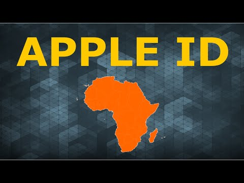 Change Country of Apple ID | Tutorial