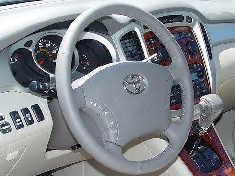How to repair your Toyota Highlander Instrument Cluster | 2001 2002 2003 2004 2005 2006 2007