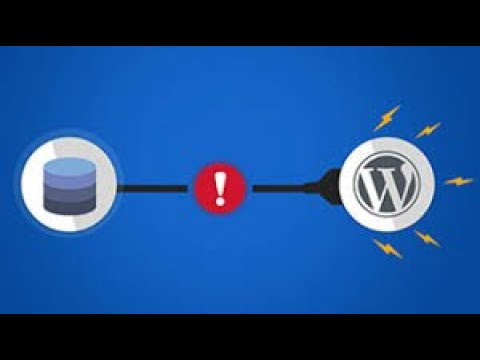 How to Access Wordpress Database