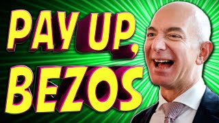 World's Richest Man Finally Concerned About Planet He's Been Actively Harming - TechNewsDay