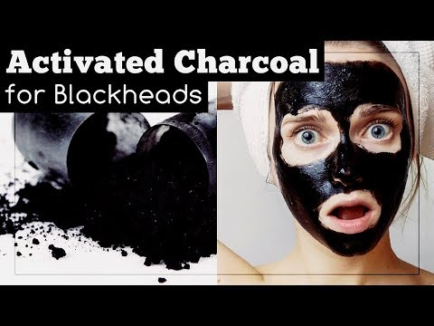 Activated Charcoal for Blackheads: How to Use It?