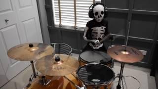 Twenty One Pilots - Car Radio (Drum Cover)