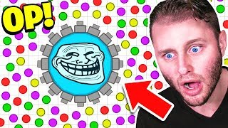 I CANT Believe I Played this Game AGAIN (diep.io)