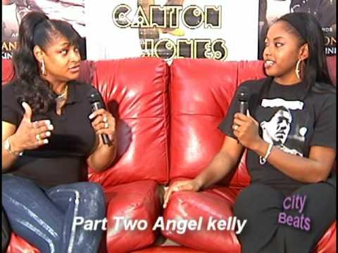 Xxx Mp4 City Beats Tv Angel Kelly Interview Pt 2 3gp Sex