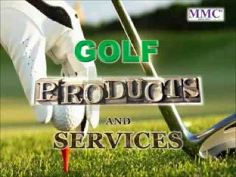 Golf Marketing - MMC®'s Golf Course Products And Services