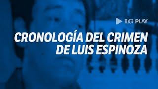 Cronología del asesinato del trabajador rural en el que están involucrados policías tucumanos