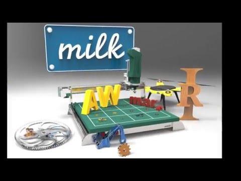 Product maker  Art450X  CNC Machine