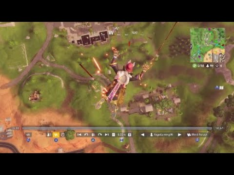 Does fly explosives count as a win (solved)