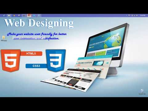 Responsive Web Design with html5 and css3 [HINDI]  LESSON 28