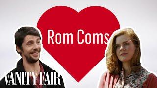 Is the Rom Com Dead? Breaking Down 79 Romantic Comedies   Vanity Fair