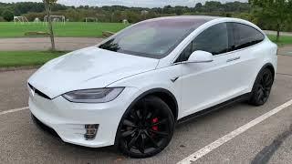 Why You Should Buy A Tesla Model X!!