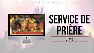 Sèvis Vendredi Soir | 9/25/2020 | Dr. Johnson Cesar | Sinai SDA Church