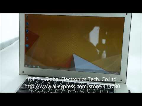 Cheap 14INCH Laptop with windows 8