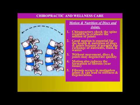 CHIROPRACTIC  CARE AND WELLNESS HEALTH