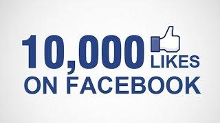 New Release Generate 10000 Fan Page Likes In Two Weeks
