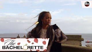 The Season On...- The Bachelorette 13x01
