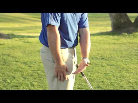 Golf Club Length vs. Height