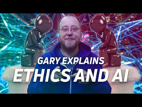 The Complexities of Ethics and AI - Gary Explains
