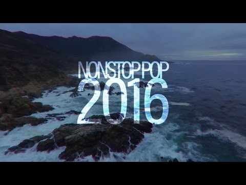 Isosine - Nonstop Pop 2016 Mashup