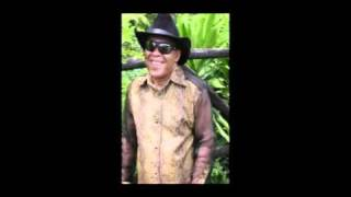 Teodoro Reyes: Lindas Palabritas