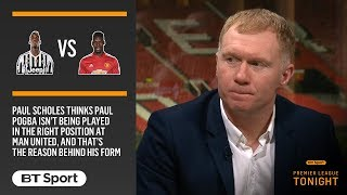 """""""Where's the Paul Pogba we all saw at Juventus?!"""" 