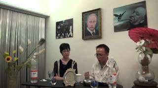 郭兆明博士 談好人好事之文革批鬥老師紅衛兵道歉