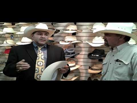 How to Care for and Clean your Cowboy Hat