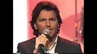Modern Talking. Win The Racе. RTL, Top Of The Pops. 10.03.2001